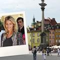 Varsovie dans les pas d'Anja Rubik