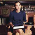 Dans l'atelier historique de Louis Vuitton avec Virginie Ledoyen