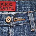 L'A.P.C.daire de Kanye West