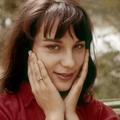 L'album photo de Bernadette Lafont