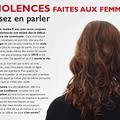 Des stages pour les conjoints violents