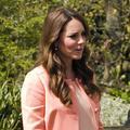 Kate Middleton bouscule le protocole