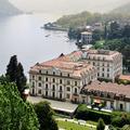 La légendaire Villa d'Este