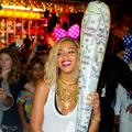 Coney Island Beyoncé
