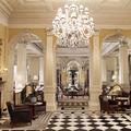 Escale VIP à Londres