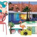 Palm Springs, carnet de style