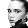 L'album photo de Victoria Beckham