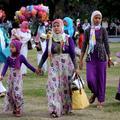 Bali en fête