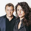Marc Weitzmann, Karine Tuil : les romans d'une double vie