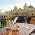 Monaco, very privé