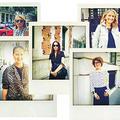 Paris, le city guide fashion de la rédaction