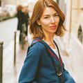 Paris, le choix de Sofia