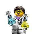 La première femme prix Nobel... de chez Lego