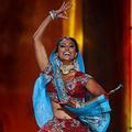 Miss America 2014 élue sous une déferlante de tweets racistes