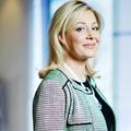 Nadja Swarovski, talent multifacette