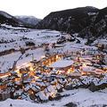 L'autre versant d'Andorre