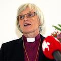 Une femme à la tête de l'Église de Suède