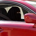 Les Saoudiennes franchissent la ligne blanche