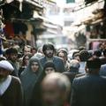 Ben Affleck en Iran