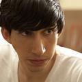 Adam Driver, Girls friend