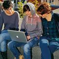 À Berlin, les filles dopent la Silicon Allee