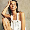 Daria Werbowy, beauté magnétique