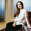 Gohar Homayounpour, un divan à Téhéran