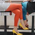 Les autorités iraniennes veulent bannir les leggings