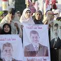 Dans la clandestinité, avec les Sœurs musulmanes d'Égypte