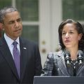 Les puissantes d'Obama