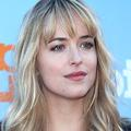 Who's that girl ? Dakota Johnson
