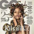 Rihanna Médusa