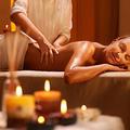 Le massage qui allume le feu