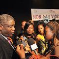 Denis Mukwege, le garde du corps des femmes violées