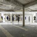 Lisbonne fête les dix ans de mode de Felipe Oliveira Baptista