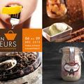Salon Saveurs des Plaisirs gourmands: notre marché avec Guy Martin