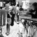 Une favela à l'école de la mode