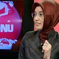 Une présentatrice voilée à la télévision turque
