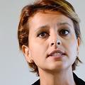 "Najat Vallaud-Belkacem : ""Aucune femme ne mérite un coup"""