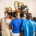 Le premier musée d'art africain contemporain vient d'ouvrir