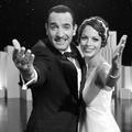 Jean Dujardin se tait