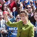 Une Palin plus vraie que nature