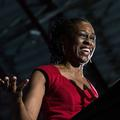 Chirlane McCray, rebelle and the City