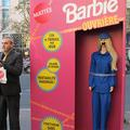 Barbie n'est pas si jolie