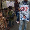 En Inde, la honte change de camp