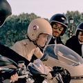 La femme est-elle l'avenir de la moto?