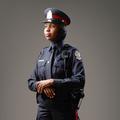 Les policières autorisées à porter le voile au Canada
