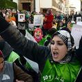 Le Maroc dit non aux violences envers les femmes