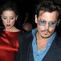 Johnny Depp et Amber Heard : une longue rumeur de fiançailles