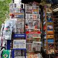 Le réseau social des journaux